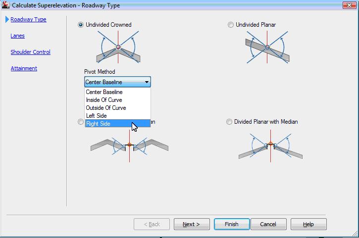 Autodesk Civil 3d 2012 New Features Part 1