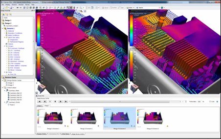 Autodesk Simulation Products for 2012