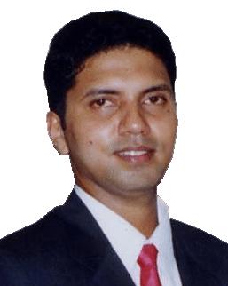 Interview with Deelip Menezes of SYCODE