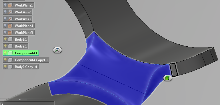 Complex Sheetmetal Geometry And Autodesk Inventor Fusion
