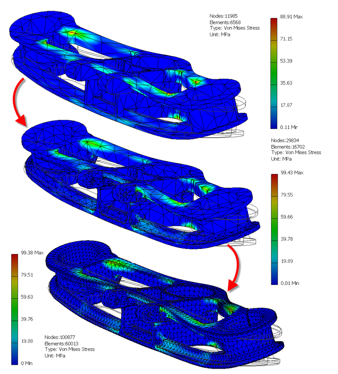Inventor Simulation | Thoughts from the GrabCAD Contest Part 1