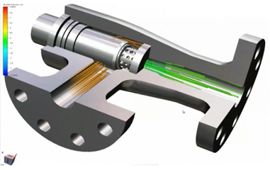 Simulation CFD 2012 | CFdesign Adopted into the Simulation Family