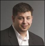 Rob Cohee of Autodesk