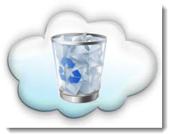 PLM 360 | Using PLM 360's Recycle Bin