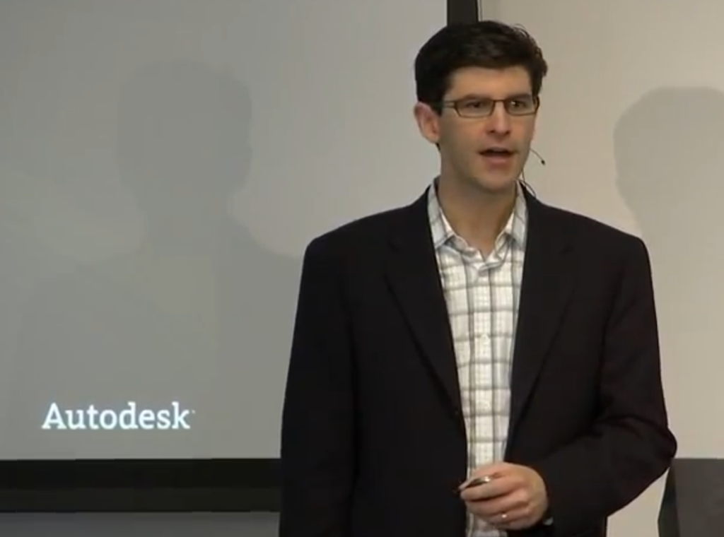 Autodesk Media Summit 2012 Keynote Video Part 5