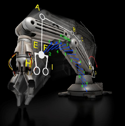 ForceEffect Motion | Autodesk Announces The Next Cool Tool