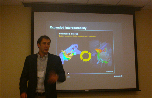 Autodesk Simulation Mechanical   What's New for 2013