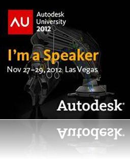 AU 2012 | Design and Motion Classes