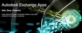 Autodesk Exchange