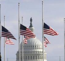 Sandy Hook Mourning