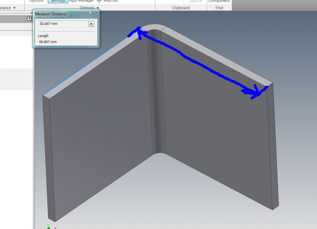 Calculating The Correct K Factor Value For Your Cad System
