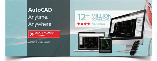 AutoCAD 360 | New Name and New Features