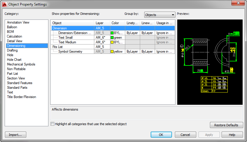 Why Should You Use Autocad Mechanical Part 2