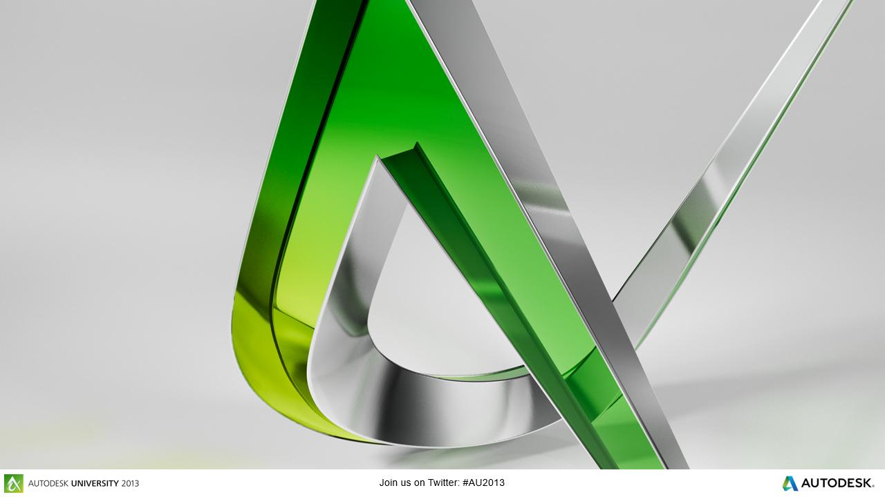 Autodesk University Reasons #5