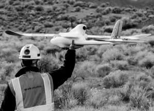 UAS, GIS, and CAD?