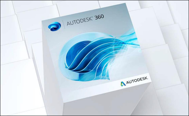 The New Autodesk 360