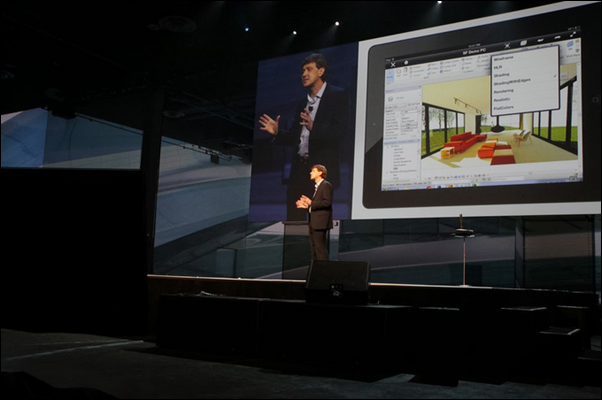Jeff Kowalski Discusses Collaboration at Autodesk University