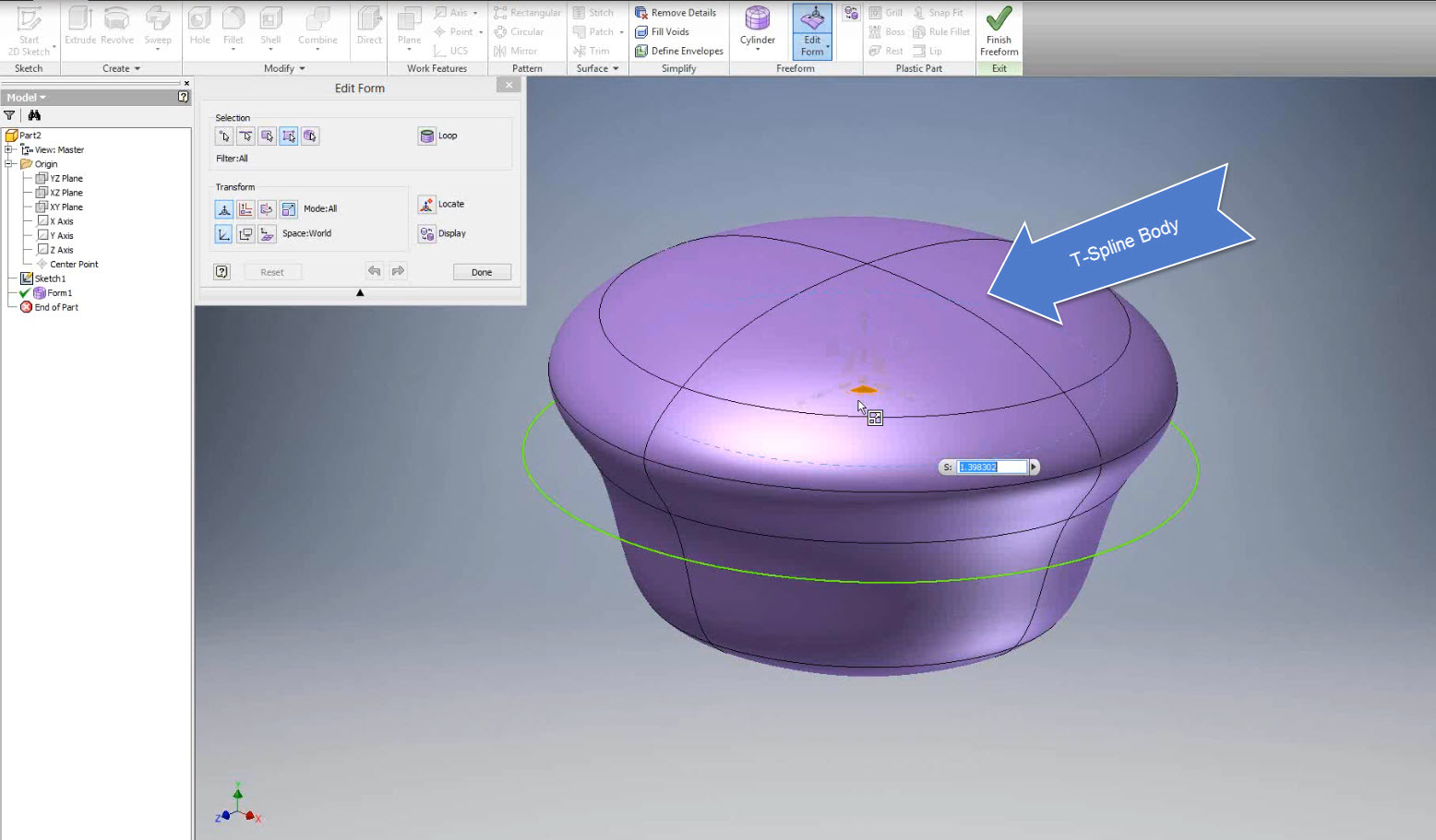 Autodesk inventor pro 2017 trial download