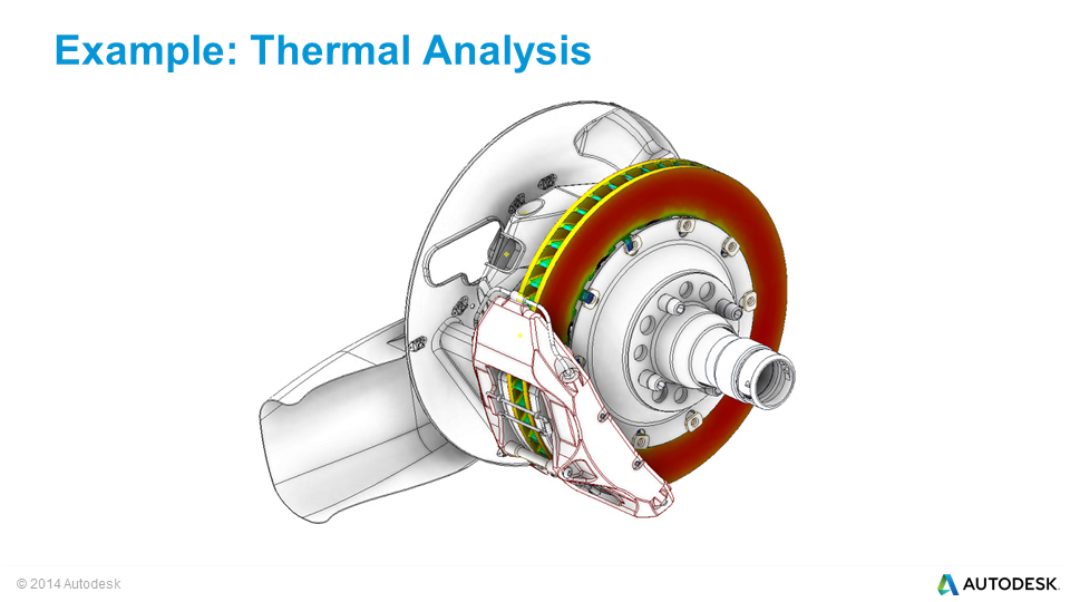 Autodesk Simulation Nastran Launch: 2 New Nastran Products Emerge