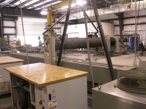 Ft Walton Machining CNC Water-Jet