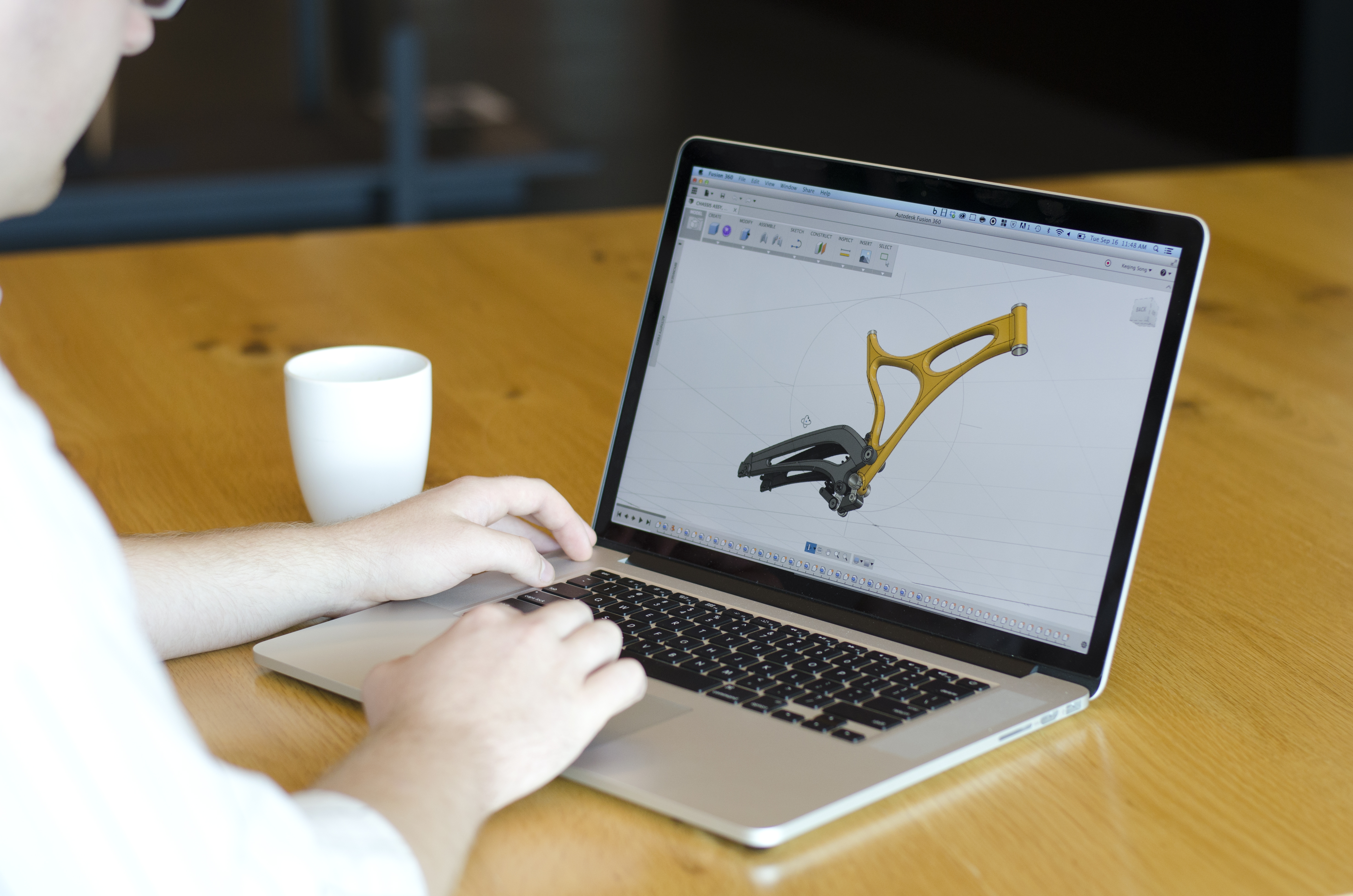 Is Autodesk Fusion 360 Ultimate Ready For The Big Time?