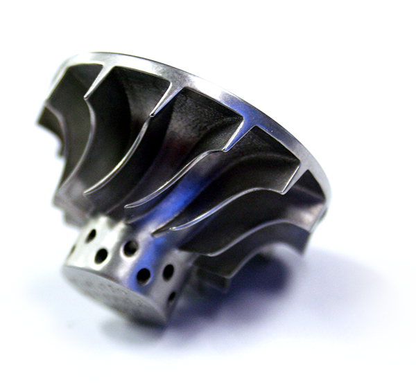 DMLS: The Exciting Maturity of 3D Printed Metal