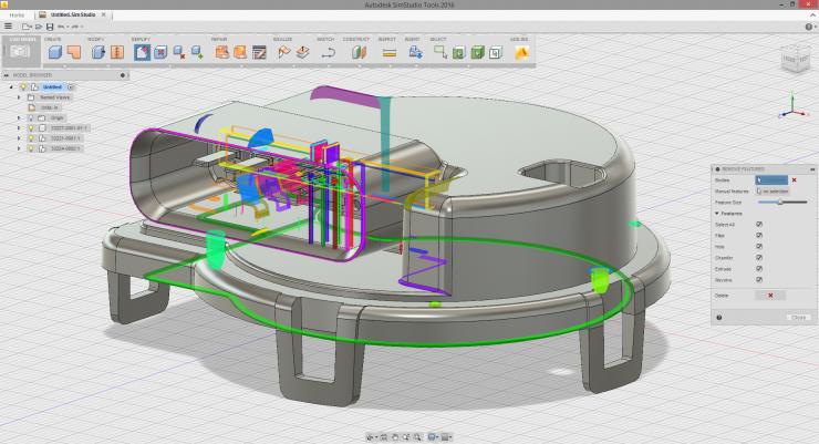 New Autodesk SimStudio 2016
