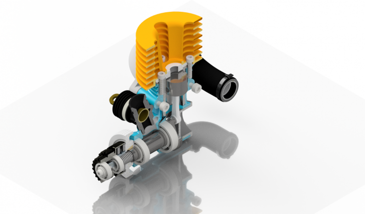 Autodesk Inventor Studio Render for Workstation Review