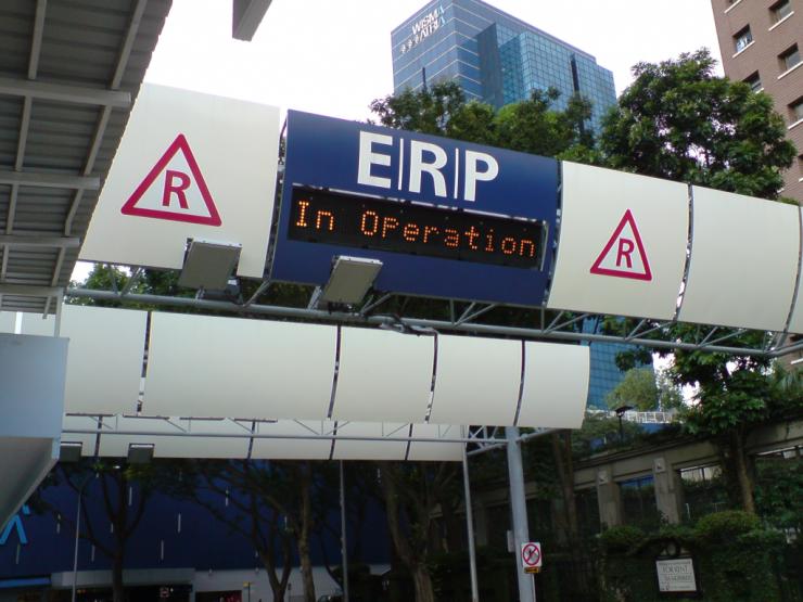 ERP Gate
