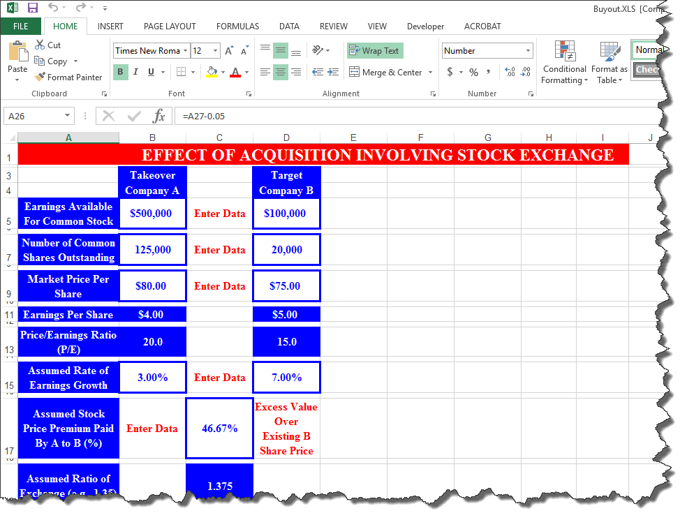 how to extract a pdf to excel