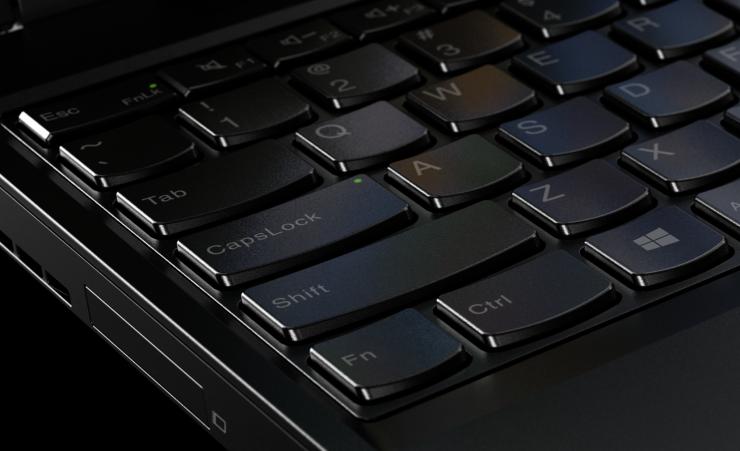 Thinkpad P50 Fn Escape Keys