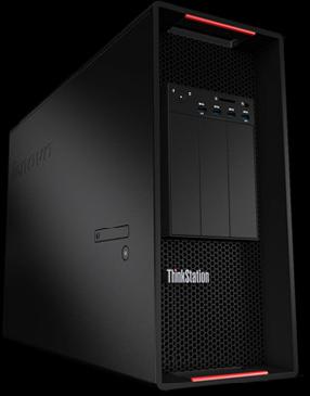 "Lenovo Desktop ""Refresh"""