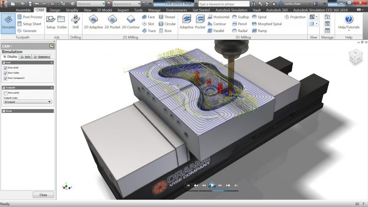 Integrated-HSM-Inventor-In-the-Fold
