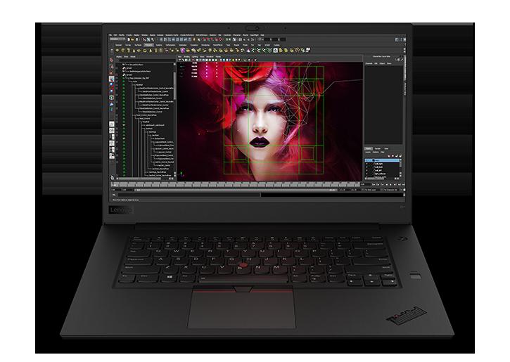 Lenovo ThinkPad P1 – The power you need!