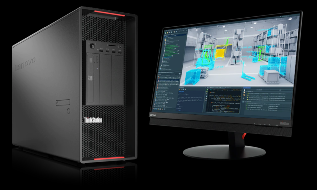 AI Demystified with Lenovo